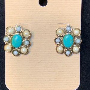 Vintage Clip/on Earrings